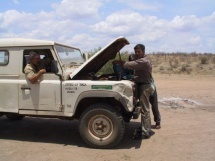 safarigeep